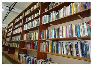 Préstamo de libros de la Biblioteca